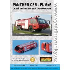 Panther CFR-FL 6x6 - 1:100