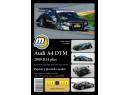 Audi A4 DTM 2009 R14 plus - 1:24