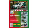 Škoda Fabia WRC 2003 Rally NSR - 1:24