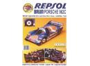 Porsche 962C Repsol 1:24