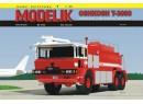 OSHKOSH T-3000 - 1:25