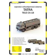 Tatra T815 CA-18 - 1:32