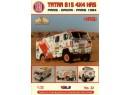 Tatra 815 4x4 HAS 1994 - 1:32